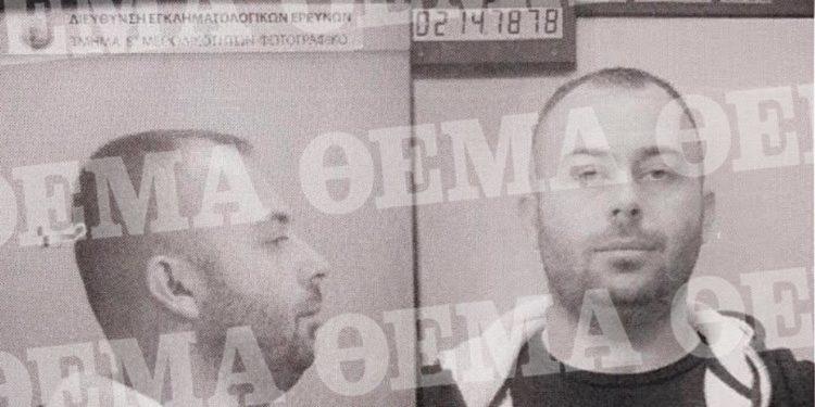 Shqiptari pret byzylykun elektronik dhe arratistet, mediat greke: Është nisur drejt vendit të tij