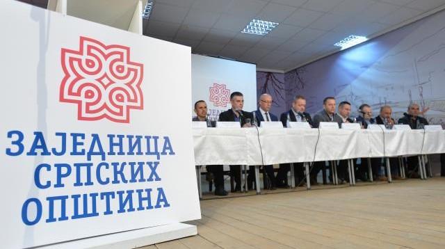 Rakiq paralajmëron formimin e Asociacionit të Komunave Serbe pa e pyetur Kosovën