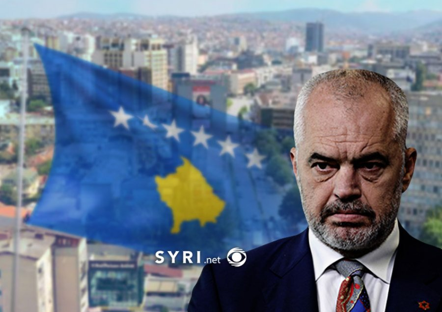 """Edita Tahiri: Ideja e """"Mini-Schengenit"""" krijon bërthamën ekonomike për """"Serbinë e Madhe"""""""
