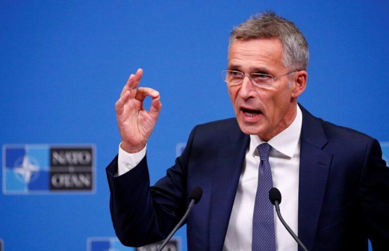 Stoltenberg: Përplasjet nuk e dëmtojnë NATO-n, rritëm buxhetin e mbrojtjes