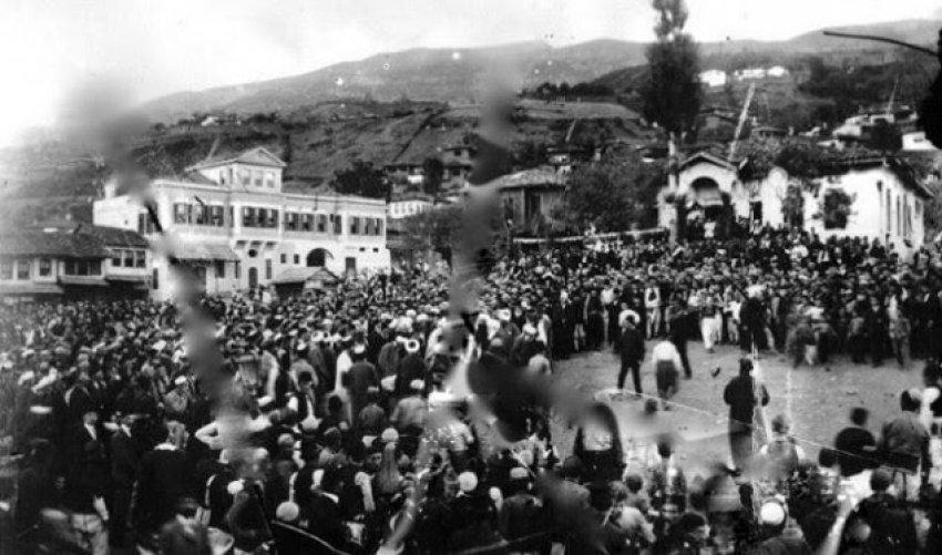107 vjet nga themelimi i Shërbimit Sekret Shqiptar