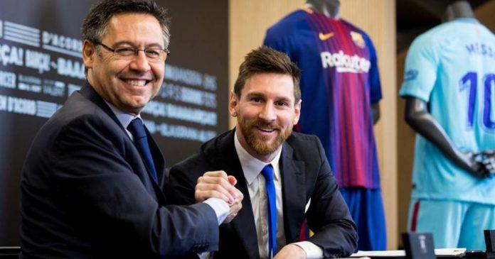 Bartomeu: Kjo më shqetëson më shumë nga Lionel Messi