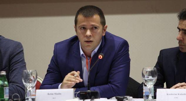 Musliu: LDK-ja e do milicinë për të ruajtur njerëzit e vet