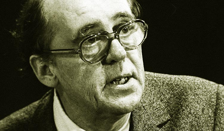 Heinrich Böll ai që ballafaqoi Gjermaninë naziste me kujtesën e luftës dhe përgjegjësinë e fajit