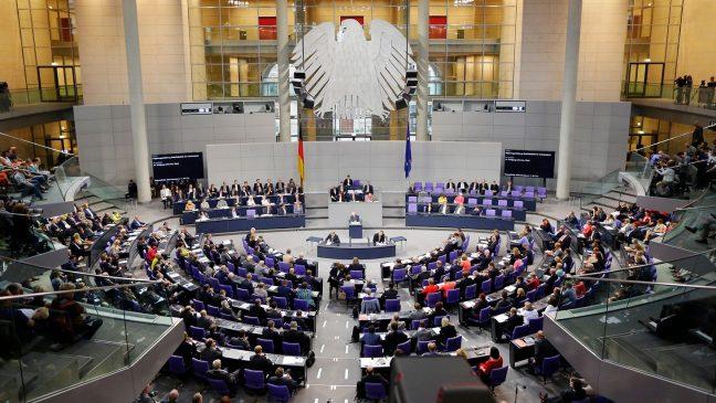 Bundestagu gjerman pritet të akordojë ndihmë financiare për Shqipërinë