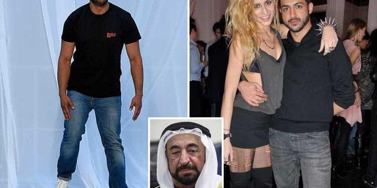 Orgji dhe mbidozë droge, zbulohet si u gjet i vdekur princi arab në Londër (Foto)