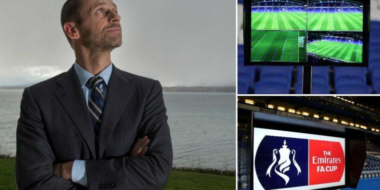 Presidenti i UEFA-s kritikon VAR: Të llogarit pozicion jashtë loje, nëse ke hundën e madhe…