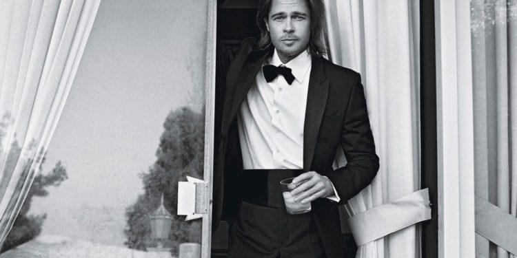 Brad Pitt vërteton se burrat janë si vera