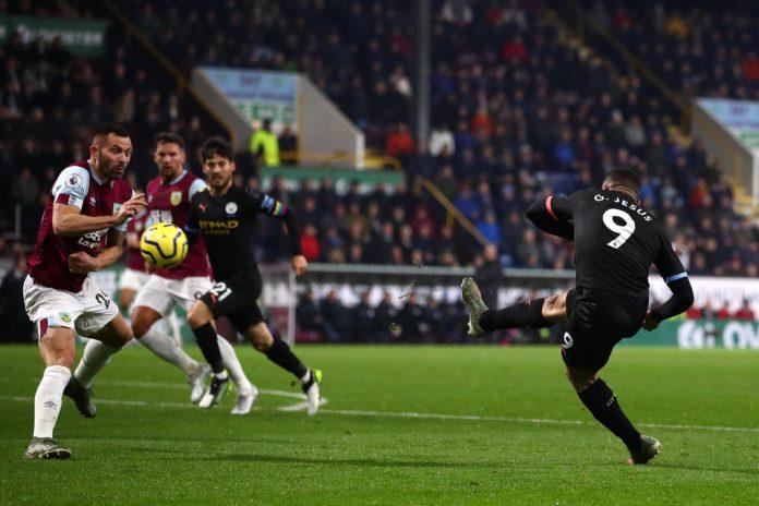 "City rigjen fitoren në Premier League, mund me ""poker"" Burnley-in (VIDEO)"