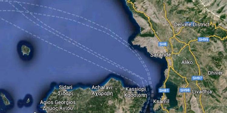 """Qeveria greke konfirmon deklaratat e Bakojanis: Përshpejtojmë negociatat me Shqipërinë për """"detin"""""""
