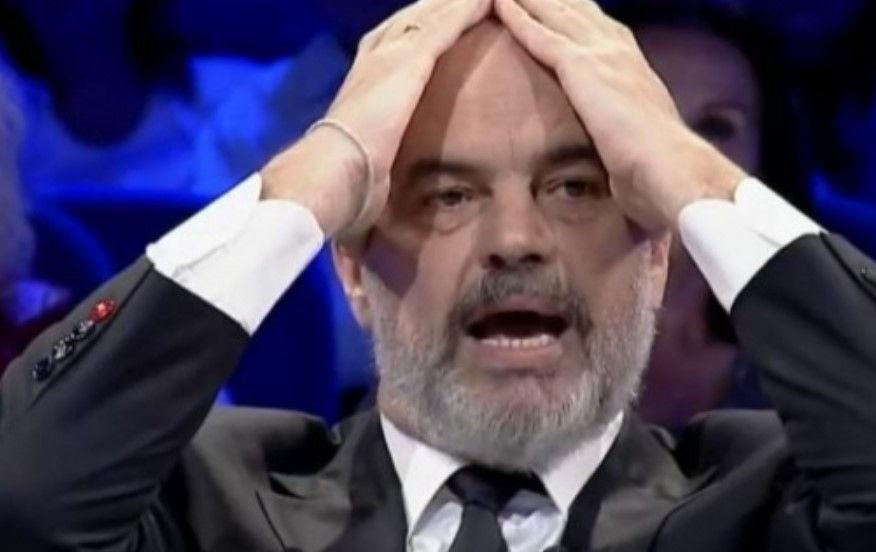 Ju flet Tetova:Ej si ka ngel Edi Rama beee!Ene grat xhi shfalerasin, jan si vozaçka!