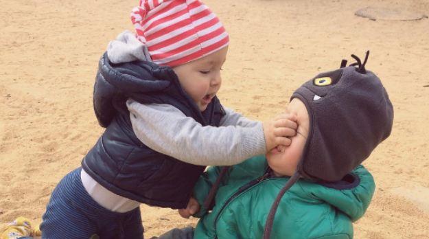Si ta trajtojmë agresivitetin e fëmijëve