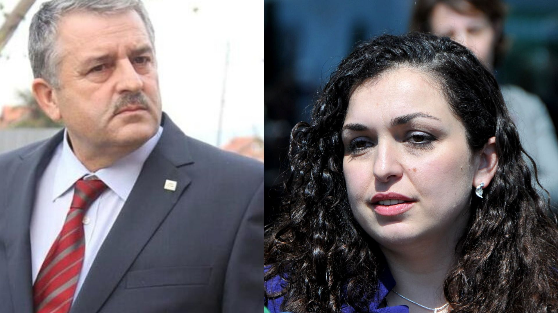 Vazhdon përplasja: Agim Veliu ka një porosi tjetër për Vjosa Osmanin
