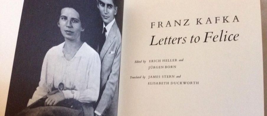 Shkrimtari i njohur gjerman Franz Kafka, pesëqind letra të dashurës!