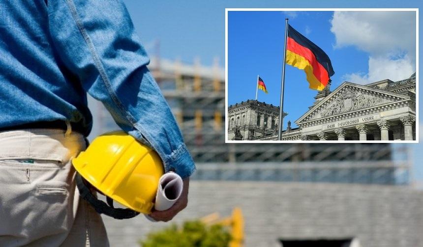 Ambasada gjermane  shpjegon detajet si duhet të aplikoni për vizë pas hyrjes në fuqi të Ligjit për Fuqinë Punëtore