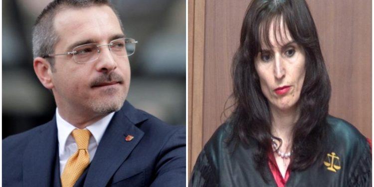 Firmosi 'arrest shtëpie' për Tahirin, gjyqtarja Baku jep dorëheqjen: Do merrem me biznes!