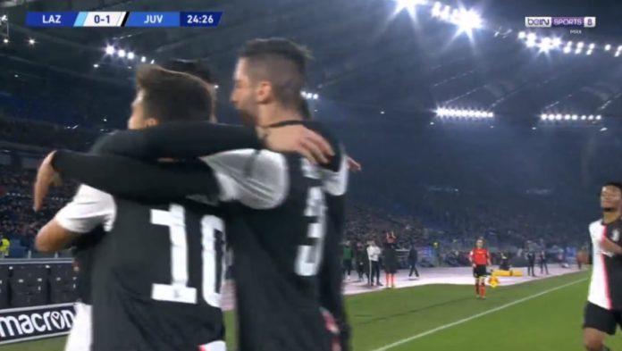 Ronaldo zhbllokon duelin ndaj Lazios, asnjë shans për Strakoshën (VIDEO)