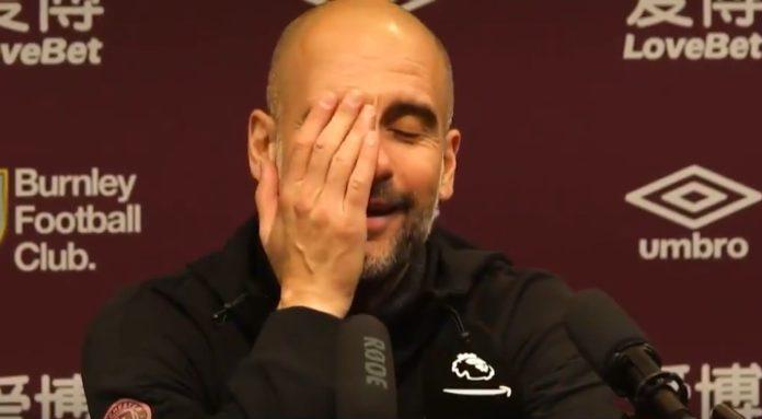 Gafa epike e Guardiolës, ngatërron City-in me … Bayernin (VIDEO)