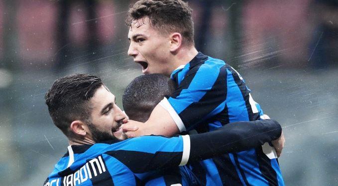 Interi i jashtëzakonshëm, katër gola Genoas për rikthim në krye të renditjes tabelare