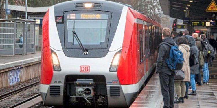Hekurudhat gjermane kërkojnë 100 mijë punëtorë për pesë vite, paga vjetore deri në 50 mijë euro