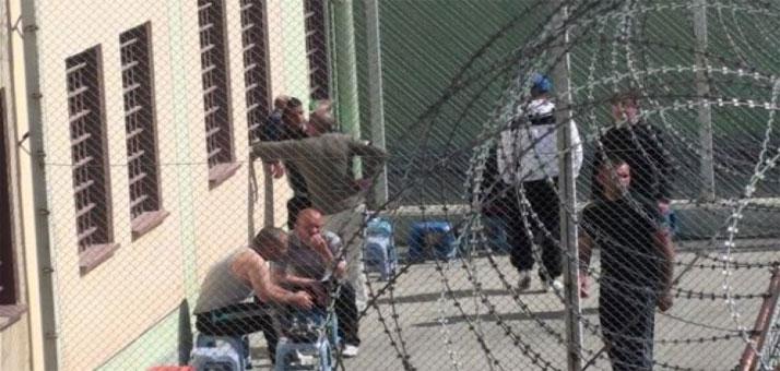 Kush është shqiptari me dy emra, që u gjet i vdekur në burgun grek (FOTO)