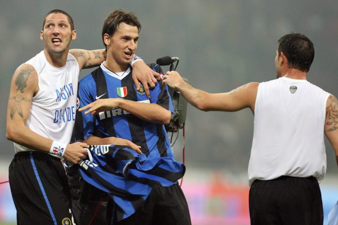 Materazzi ia kthen Ibrahimovic: Pa ty nuk do kishim fituar kurrë!