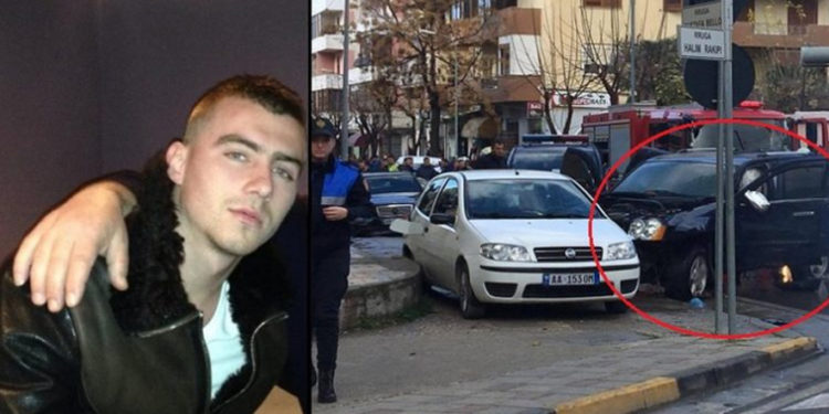 Atentati ndaj Inez Hajrrullës/ Operacion në Itali e Vlorë, policia arreston edhe 3 persona
