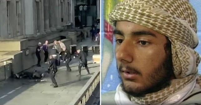 ISIS merr përsipër sulmin terrorist me thikë në Londër