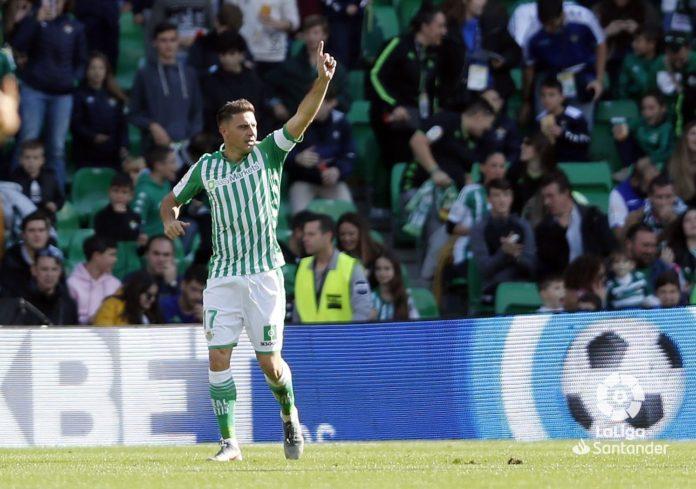38-vjeçari Joaquin shënon 3 gola për 20 minuta në La Liga (VIDEO)