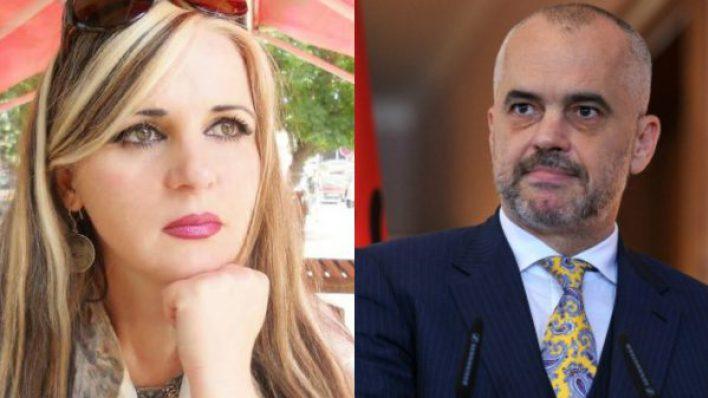 Vuçiçi 't'shtiftë' n'dhé!/ Gazetarja ndaj Ramës: Të vdekurit e masakrës së Reçakut të ardhshin te dritarja
