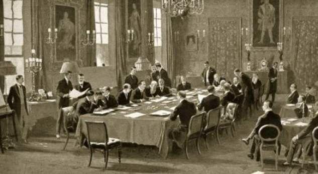 Konferenca e Londrës, si u ndanë trojet shqiptare 107 vite më parë