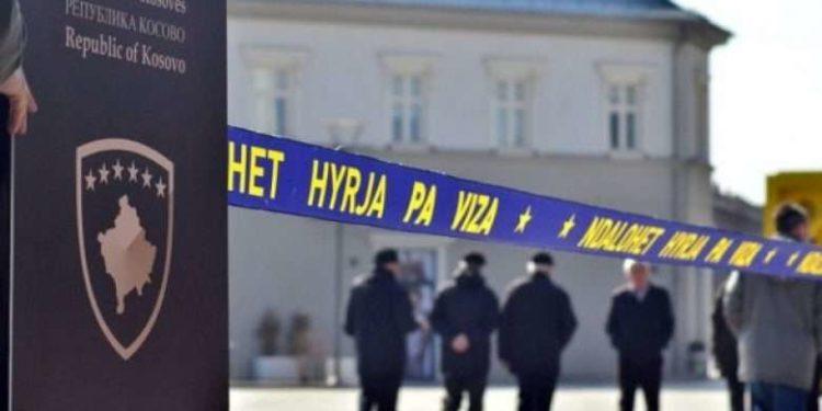 Ambasadorja e Francës: Kosova nuk i ka përmbushur të gjitha kriteret për liberalizimin e vizave