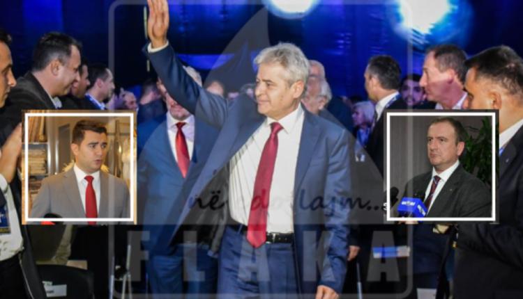 Rizgjedhja e Ahmetit, ironisë së Taravarit i përgjigjet Kuçi