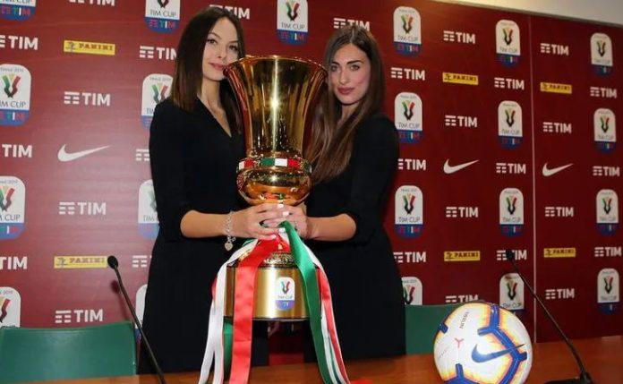 Kupa e Italisë, zbulohen duelet e fazës së 1/8-ve