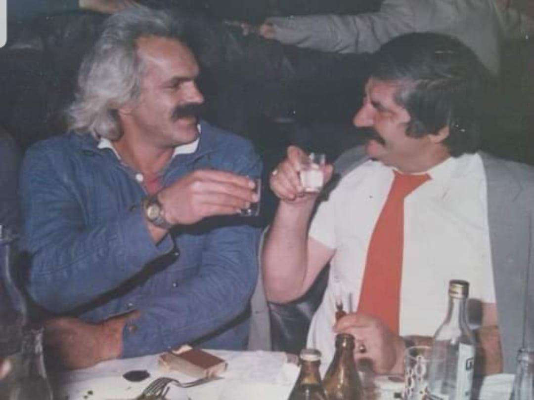 Kujtojmë Rahim Lalën, me rrënjë nga Shipkovica e Tetovës