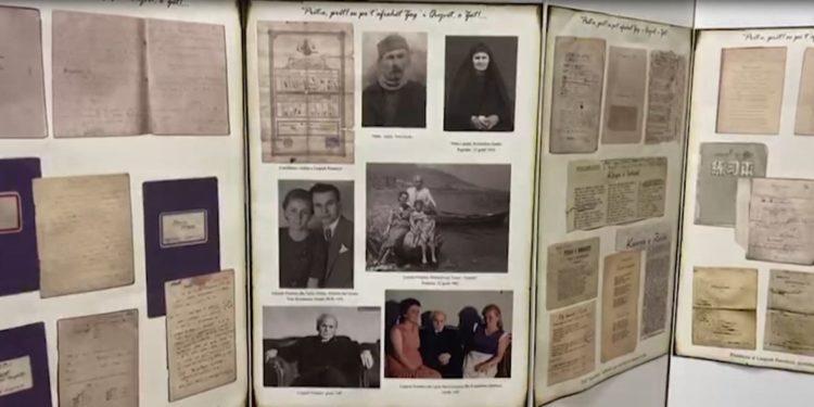 Përkujtohet 120 vjetori i Lasgush Poradecit