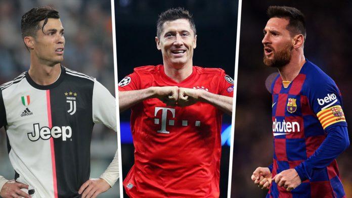 """Tjetër padrejtësi te """"Topi i Artë"""", ja përse e meritonte Lewandowski"""