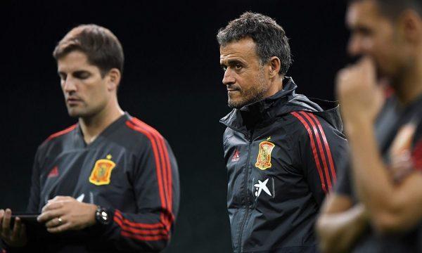 """Enrique: Shorti i """"Euro 2020"""" i mirë, ama ka trajnerë që janë plehra"""