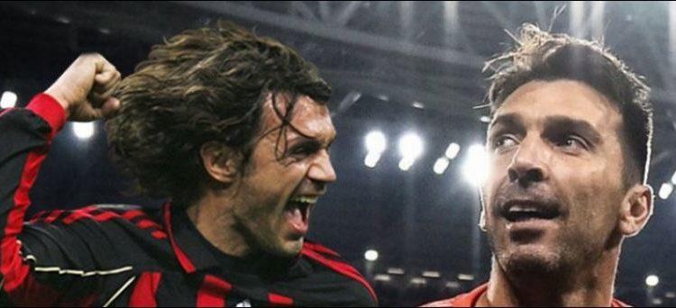 """Buffon """"thyen"""" Maldinin, gati për rekordin historik në Serie A"""