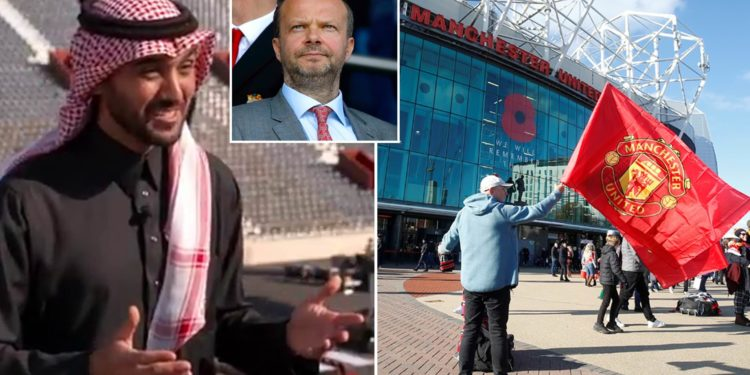 """""""Gjithçka është e mundur""""/ Oferta marramendëse e princit saudit për Manchester United"""