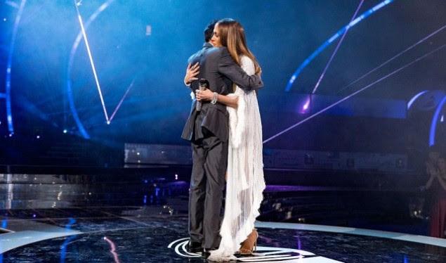 Mark Anthony flet për Jennifer Lopez: Ka vetëm dashuri midis nesh