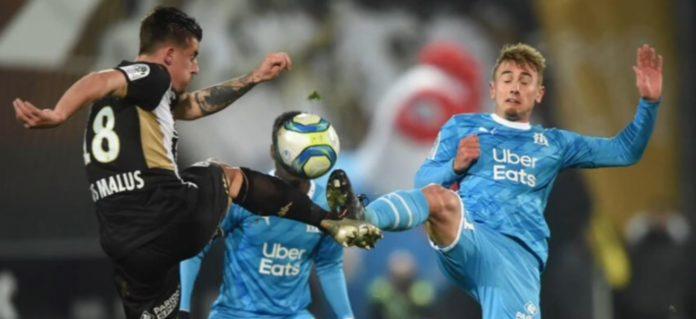 Video/ Marseille presion PSG-së, regjistron fitoren e 5 radhazi