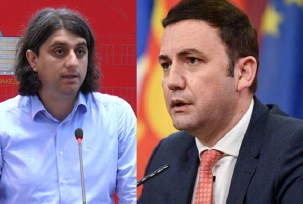 """Osmani: """"Shqiptari i ndershëm""""- Muki ka bllokuar deri tani projektin e kufirit Llojan – Miratoc"""