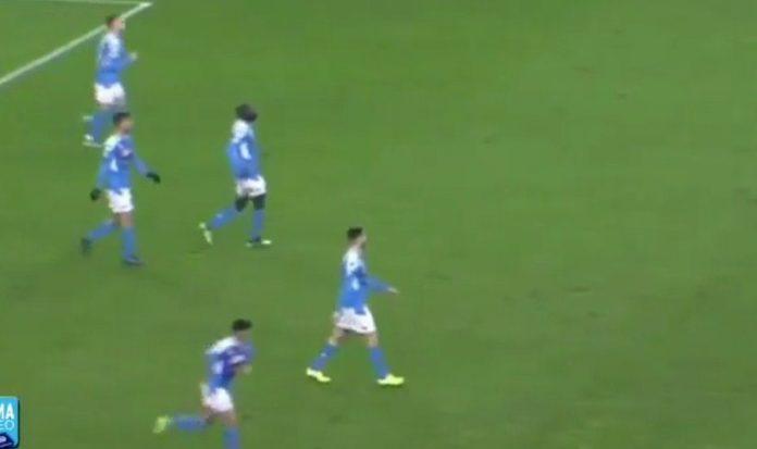 Skandali tek Napoli, asnjë nuk dëshiron që të luajë (VIDEO)
