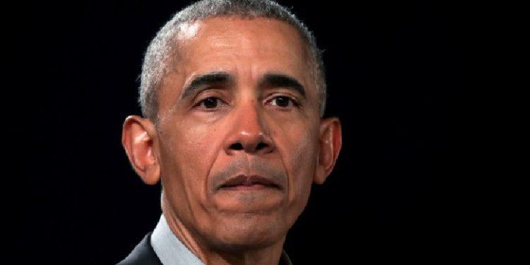 E thotë Obama: Femrat në pushtet nuk janë perfekte, por janë më të mira se burrat