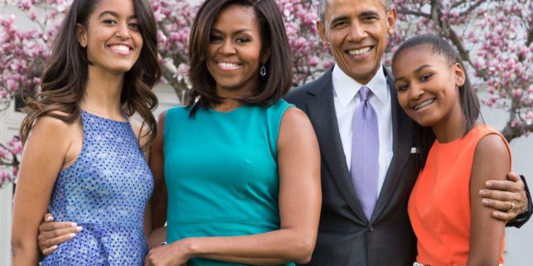 FOTO/ Brenda vilës së re spektakolare të familjes Obama