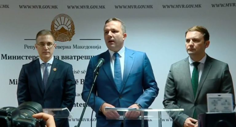 Marrëveshje për hapjen e kufirit Llojan-Miratoc