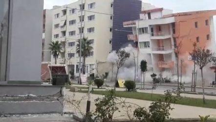 Ambasada amerikane: Përkrah Shqipërisë në rimëkëmbjen pas tërmetit