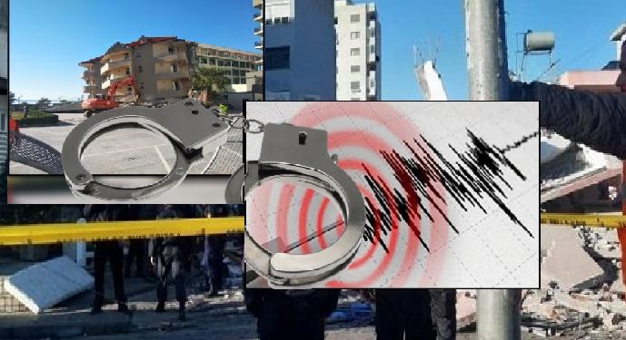 Tërmeti/ Policia nis aksion arrestimesh në Durrës, mbi 30 të shoqëruar mes tyre inxhinierë, ndërtues dhe zyrtarë
