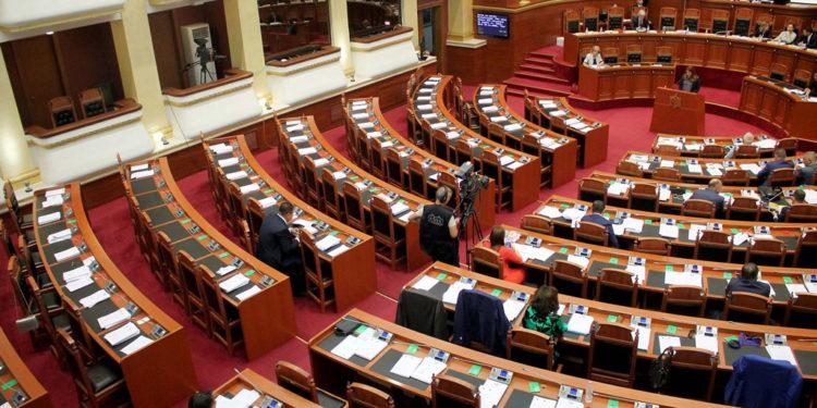 Parlamenti zgjedh të enjten Kryeprokurorin e ri dhe miraton rezolutën antiruse